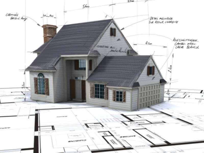Что необходимо знать о строительстве частного дома?