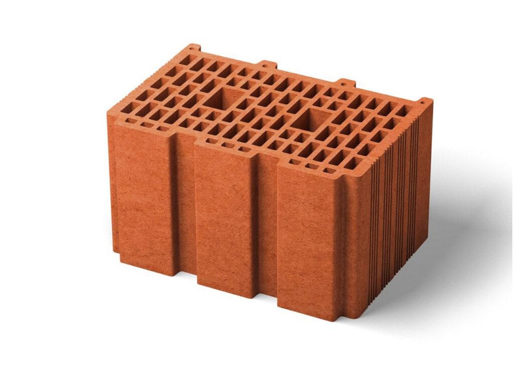 Керамические блоки для строительства плюсы и минусы