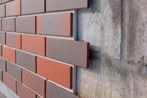 Фасадная плитка: как украсить дом снаружи