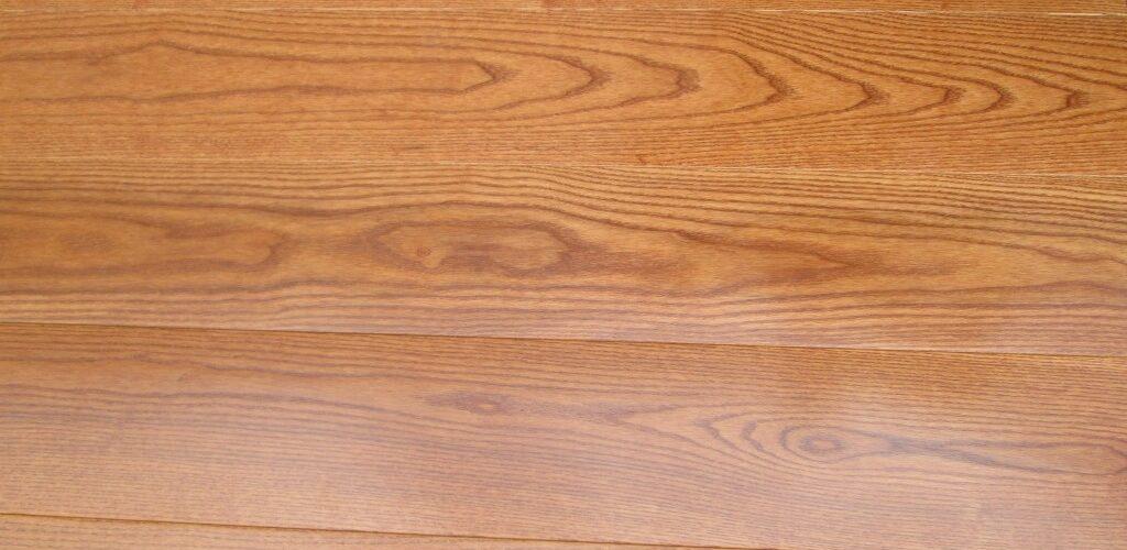 Массивная доска Mercier Белый ясень Корица (Cinnamon)