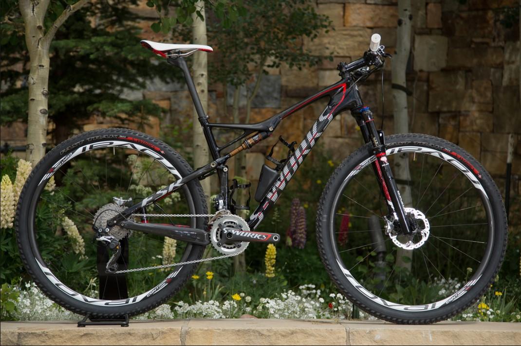 Чем отличается горный велосипед от городского