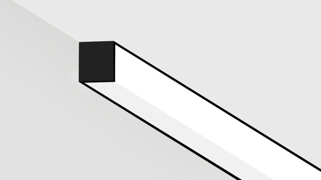 Профильные светильники